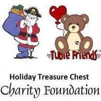 The Holiday Treasure Chest Charity Foundation