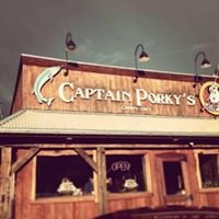 Captain Porky's