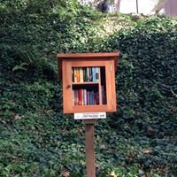 Little Free Library 8702