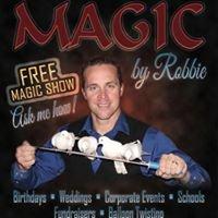 Magic By Robbie