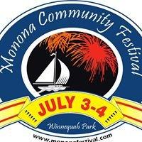 Monona Community Festival