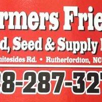 Farmers Friend