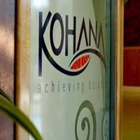 Kohana Pharmacy and Center for Regenerative Medicine