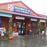 Snohomish Co-Op