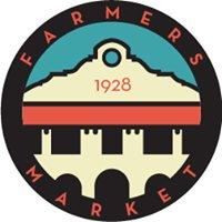 OKC Farmers Market District
