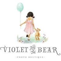 Violet + The Bear
