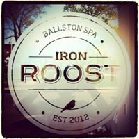 Iron Roost