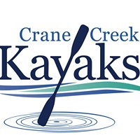 Crane Creek Kayaks