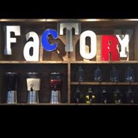 Factory on 4th