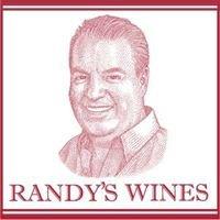 Randy's Wines