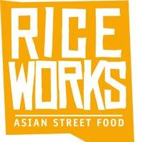 RiceWorks Asian Street Food