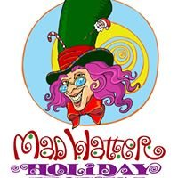 Mad Hatter Holiday Festival