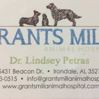 Grants Mill Animal Hospital