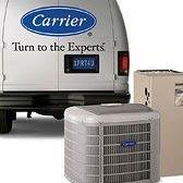 Comfort Air of New Bern Inc