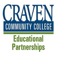 Educational Partnerships at Craven Community College