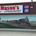 Masons Supermarket