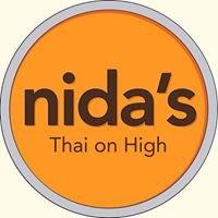 Nida's Thai on High