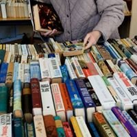 BOOK SALE at Park Slope United Methodist Church