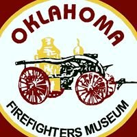 Oklahoma State Firefighters Museum, & Fallen & Living Firefighters Memorial