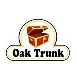 Oak Trunk