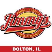 Jimmy's Famous Burgers - Dolton, IL