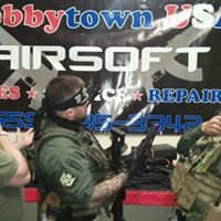 HobbyTown Fresno Airsoft