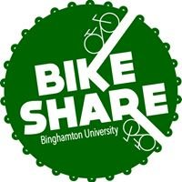 Binghamton University Bike Share