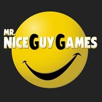 Mr. Nice Guy Games