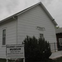 Kearney County Historical Museum
