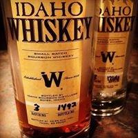 Idaho Whiskey