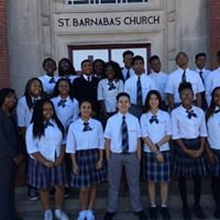 St. Barnabas Catholic School