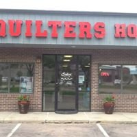 Quilters Headquarters/ Sioux Falls