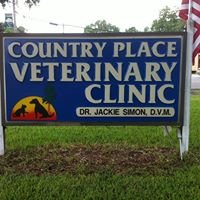 Country Place Veterinary Clinic