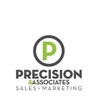 Precision Sales + Marketing