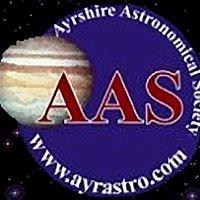 Ayrshire Astronomical Society