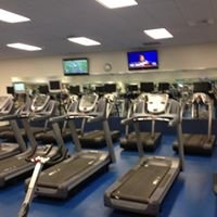 Air Force Academy Fitness Center