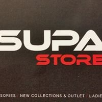 The Supa Store