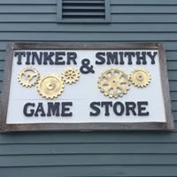 Tinker and Smithy Game Store, Middlebury, VT