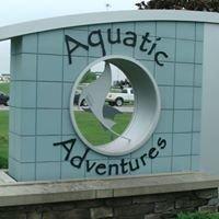Aquatic Adventures - SWIM