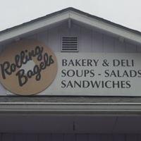 Rolling Bagels