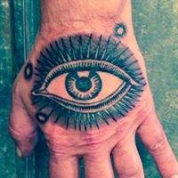 Keepsake Tattoo Studio