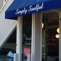 Simply Soulful Cafe And Espresso