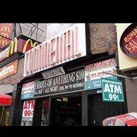 Continental Bar