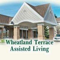 Valley Memorial Homes-Wheatland Terrace