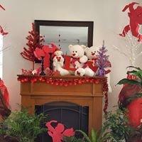 Jordan's 501 Nursery & Florist