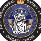 Royal Astronomical Society of Canada - Calgary Centre (RASC) - Page