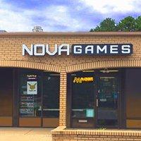 Nova Games - Brick
