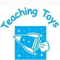 Teaching Toys, Too