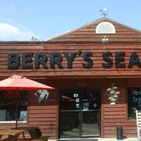 Berry's Seafood