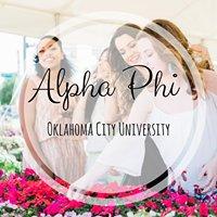 Alpha Phi: Oklahoma City University